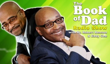 The Book of Dad Radio Show
