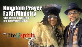 Kingdom Prayer Faith Ministry