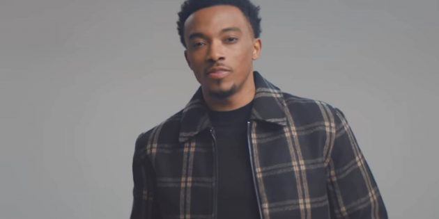 Jonathan McReynolds – Make Room (Live)