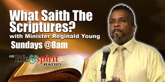 Church of Christ with Min. Reginald Young